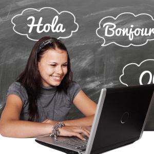 pagina web 2 idiomas